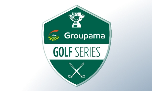 GROUPAMA GOLF SERIES