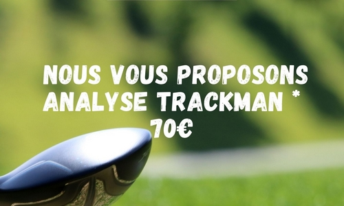 Offre Trackman